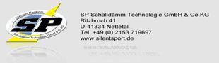 SP Schalldämm Technologie